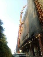 2011年中联重科52米cifa泵车,斯堪尼亚底盘