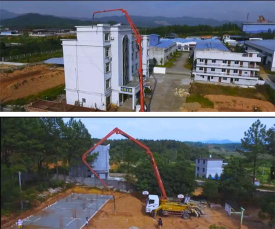 """泵车""""小时代""""来临,三一30米C8泵车成农村市场""""香饽饽"""""""
