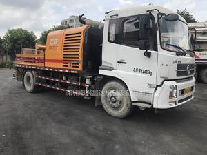 2015年三一重工国四c8高压车载泵10020