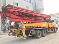 2011年46米三一重工泵车