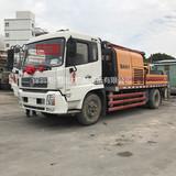 已售出:三一重工车载泵