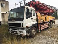 2010年三一重工43米泵车